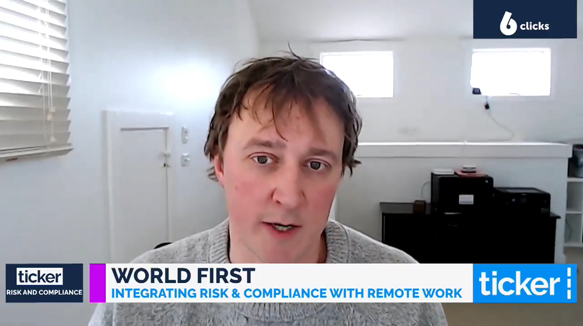 It's about time risk and compliance practitioners become excited about the software they use