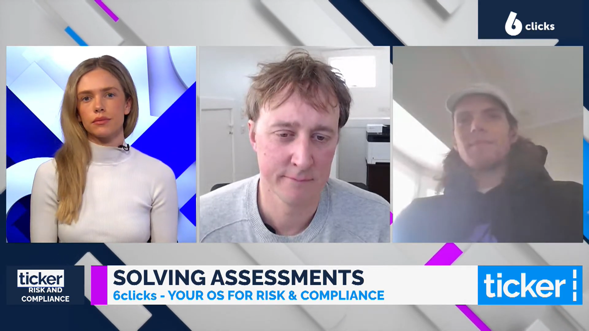 Start risk and compliance right