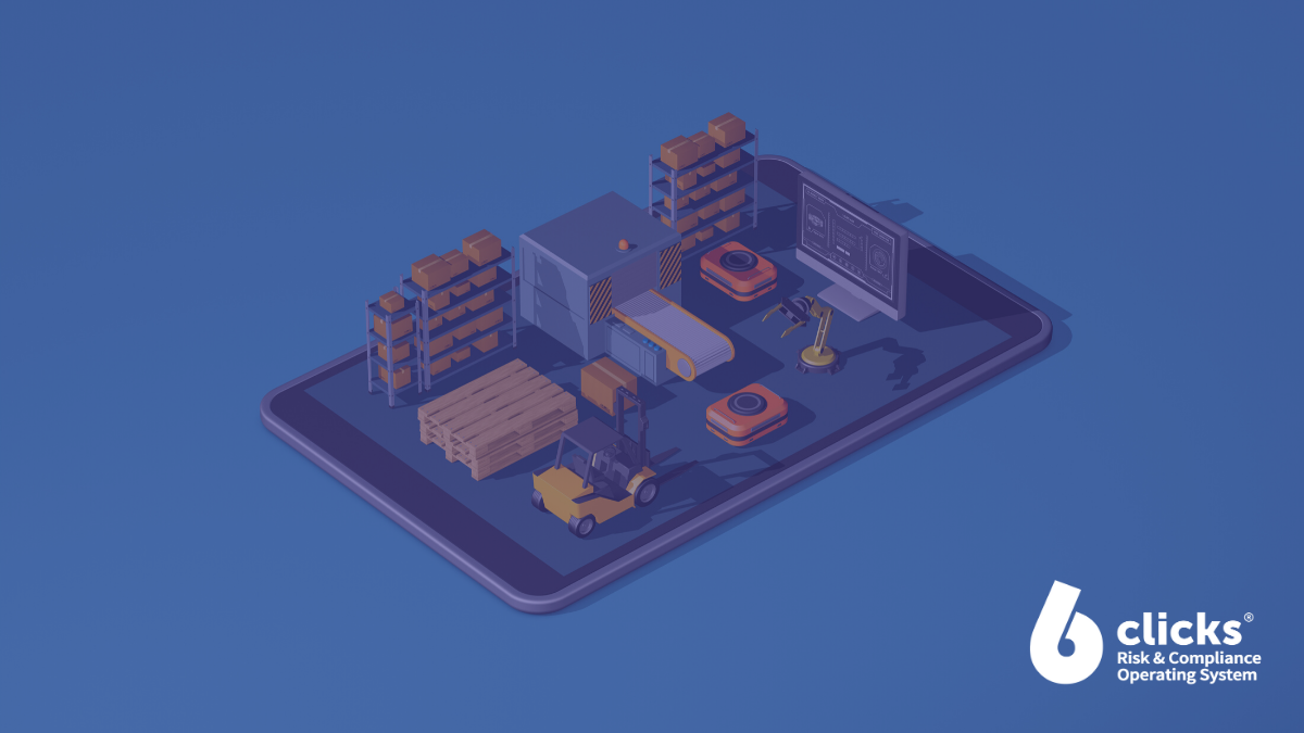 Supply Chain Cyber Security - A Guide for CEOs