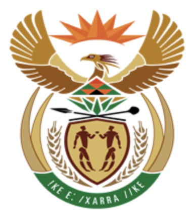 South Africa Electronic Communications and Transactions Act _ 2002